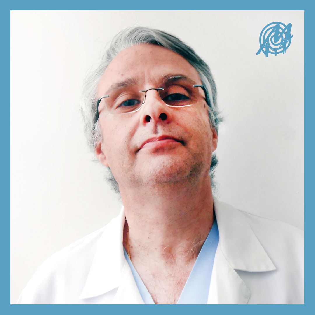Dr. Pedro Figueiredo