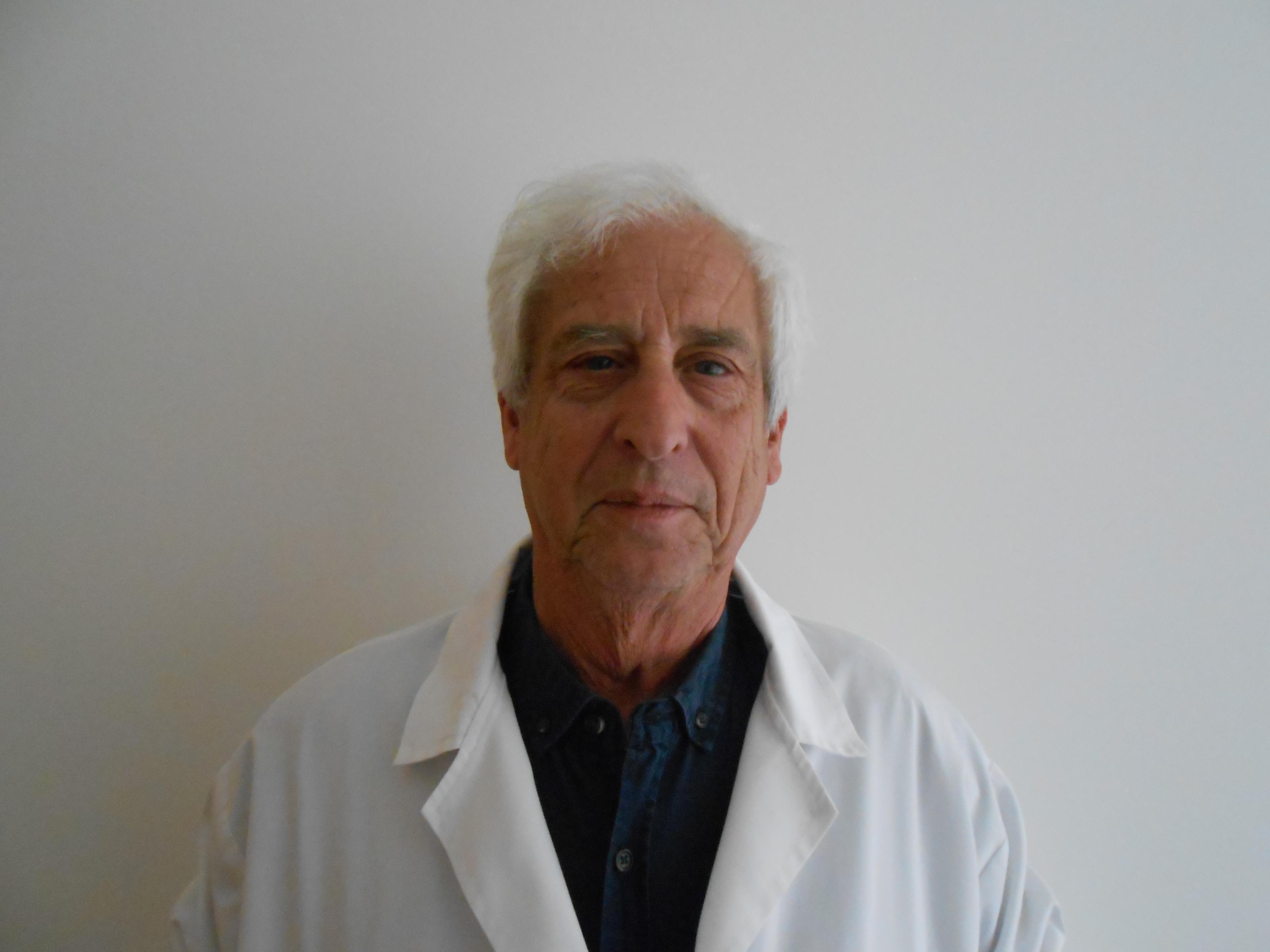 Dr. Cunha Brito