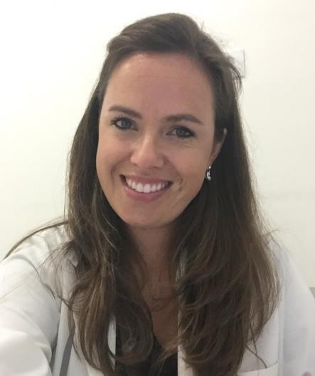 Dr. Susana Brites