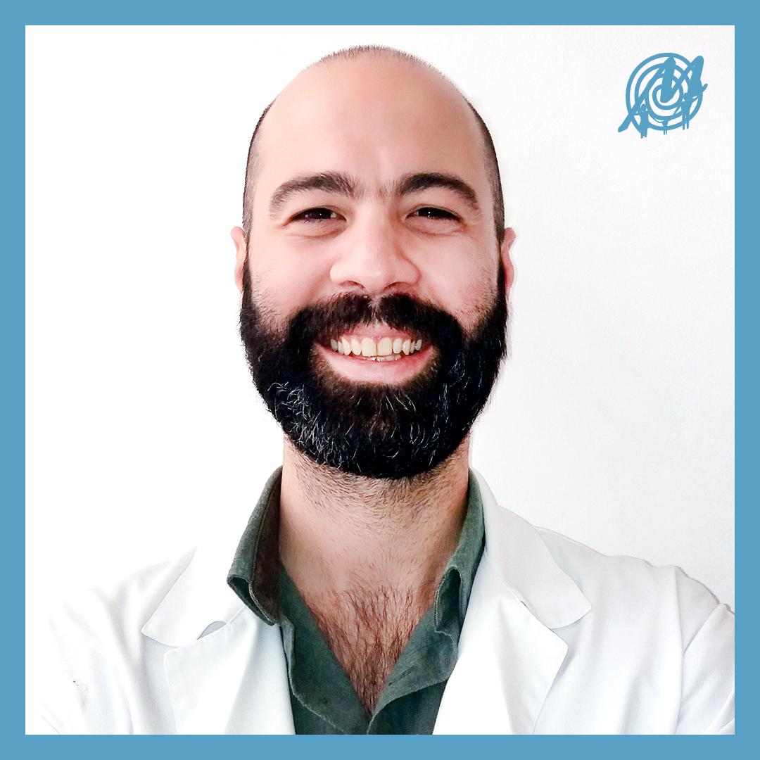 Dr. Pedro Aranha