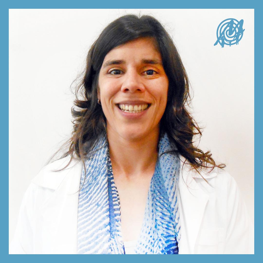 Dr. Tânia Bué