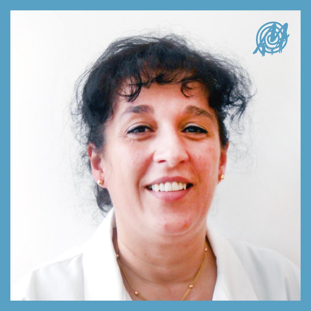 Enfermeira Elsa Martinho