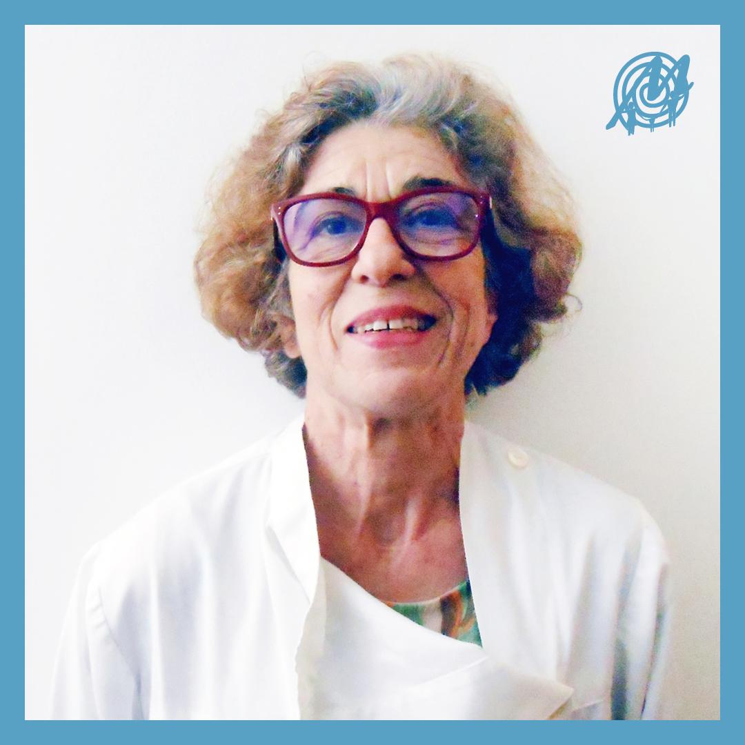 Dr. Antonieta Cabral