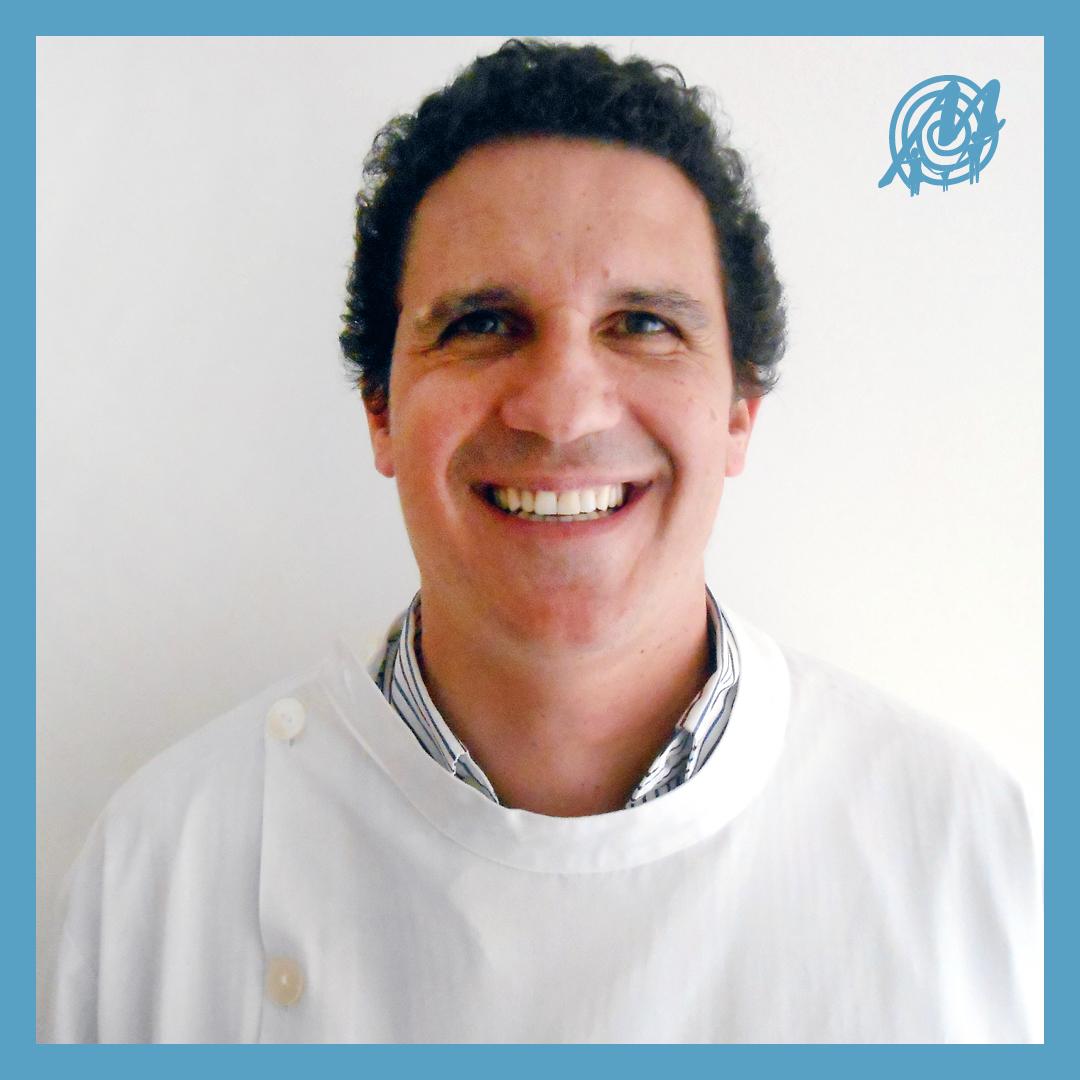 Dr. Arturo Cortés