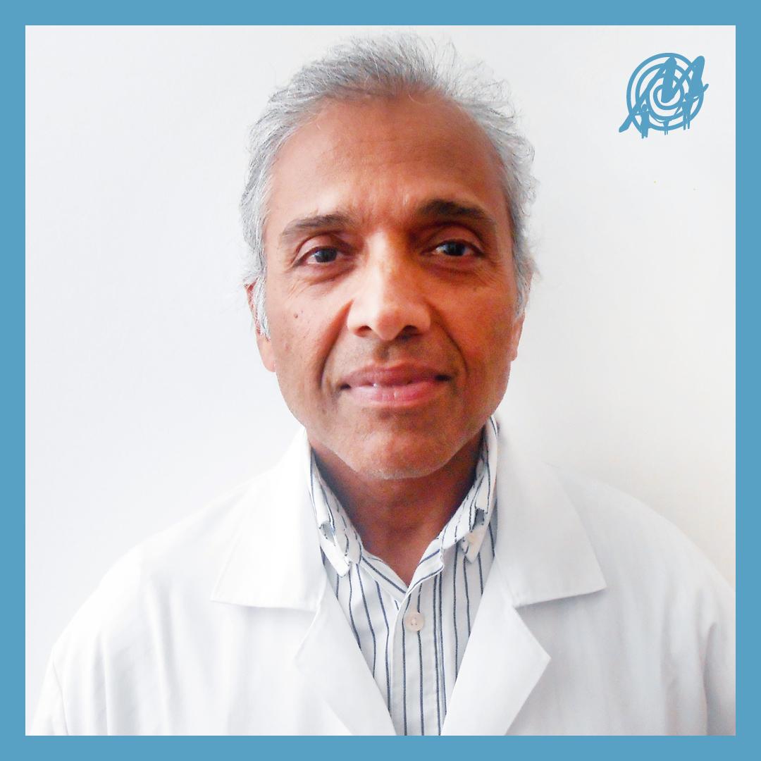 Dr. João Dias