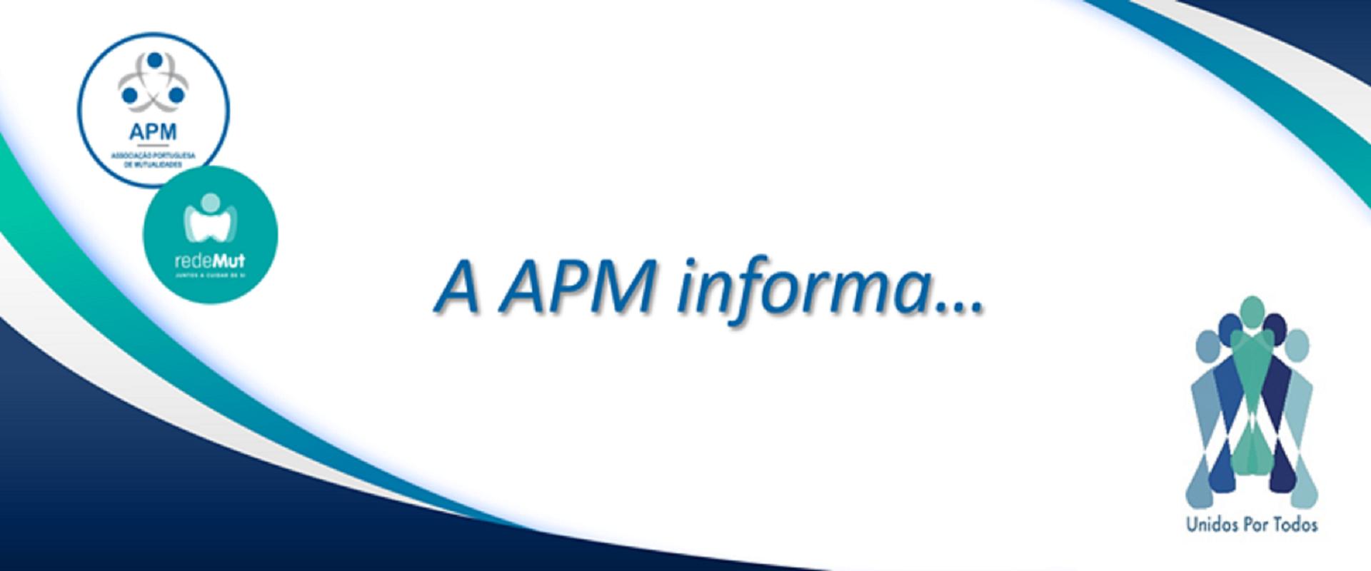 SAMDN da APM – RedeMut reforça serviço de teleconsulta